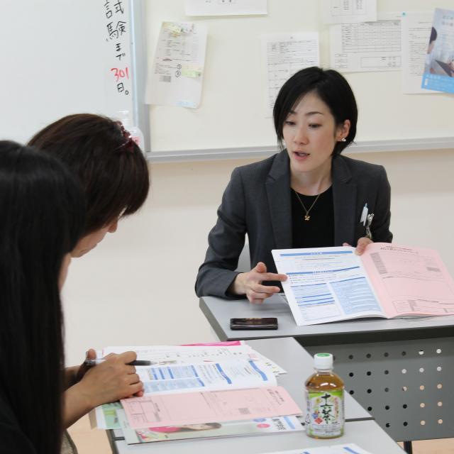 河原電子ビジネス専門学校 今から間に合う!!平日夜学校見学会開催中★1