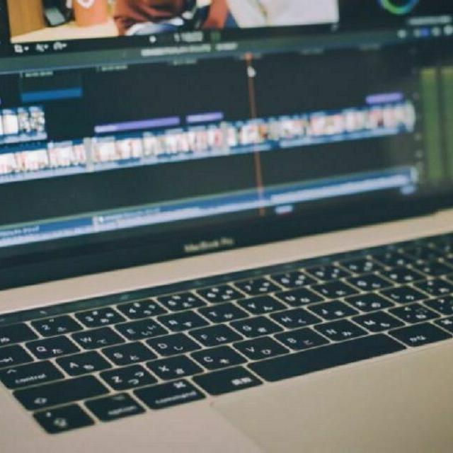 YIC情報ビジネス専門学校 【予約フォーム】動画にテロップを追加してみよう!(情報系)1