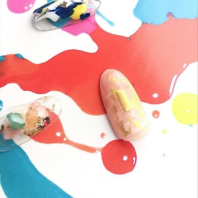 名古屋ビューティーアート専門学校 かわいく&きれいになるオープンキャンパス4