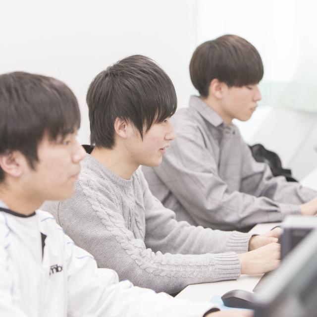 東京マルチメディア専門学校 オープンキャンパス1