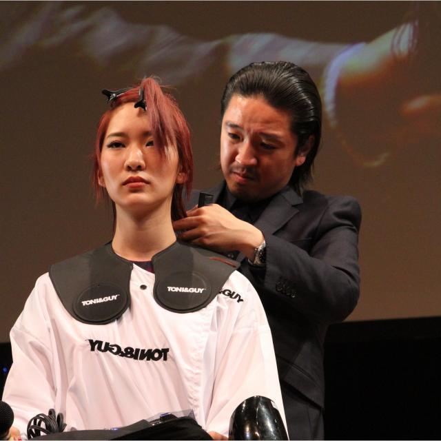 理容美容専門学校西日本ヘアメイクカレッジ T&G カット☆カラー  ~各アカデミー説明会も開催~1