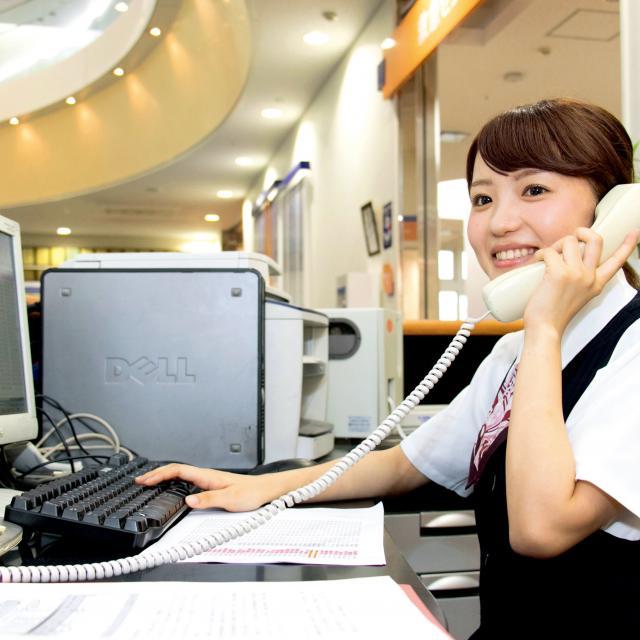 札幌医療秘書福祉専門学校 医療秘書・事務、診療情報管理士科のオープンキャンパス2