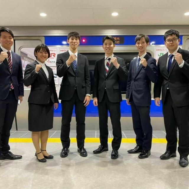 東京観光専門学校 【来校/オンライン】鉄道サービス学科 体験講座1
