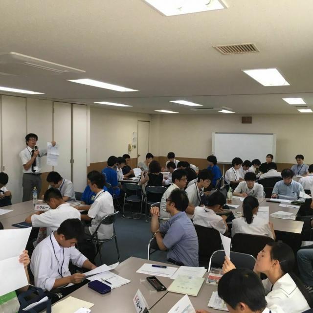 高岡法科大学 TULの「オープンキャンパス」は今年も楽しい!4