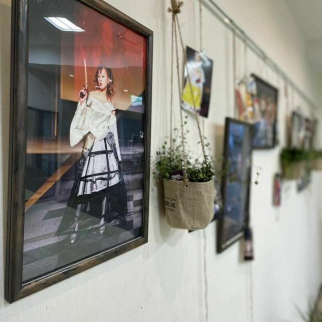 大阪ファッションアート専門学校 放課後☆彡OPEN CAMPUS ☆彡グラフィックデザイン2