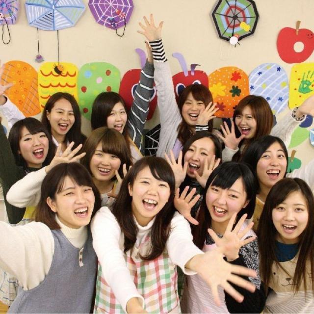 仙台幼児保育専門学校 就職のトリプルサポート♪そのヒミツを教えます!3
