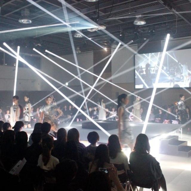杉野服飾大学 【第56回 全国ファッションデザインコンテスト】1