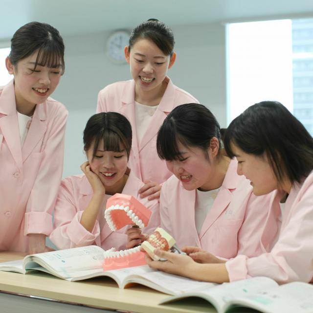 晃陽看護栄養専門学校 ☆歯科衛生士学科☆2021オープンキャンパス2