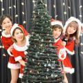 東京ベルエポック美容専門学校 ♪高1・2年のための!クリスマスオープンキャンパス♪