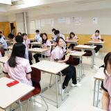体験入学会の詳細