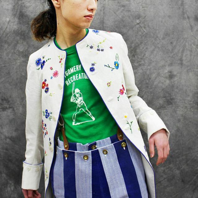 小井手ファッションビューティ専門学校 体験授業で好きな事を確かめよう♪<ファッション系>※午後のみ1