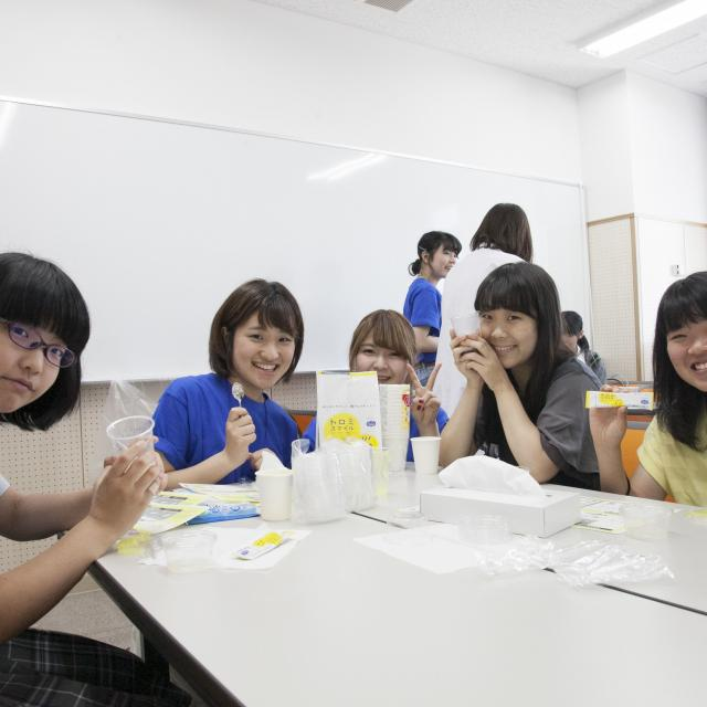北海道医療大学 オープンキャンパス20181