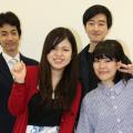 東京スクール・オブ・ビジネス 入学後のキャンパスライフをイメージ!在校生に聞いてみよう。