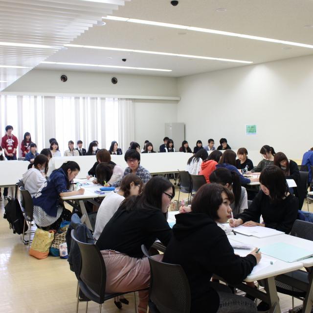 東京未来大学 未来大生1日体験イベント<完全予約制>3