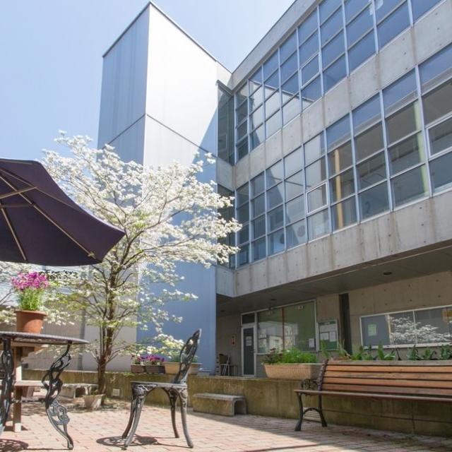 京都福祉専門学校 ショートオーキャン ~忙しいあなたに短めのイベント~1