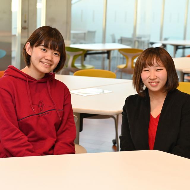 東京交通短期大学 2020年度 オープンキャンパス1