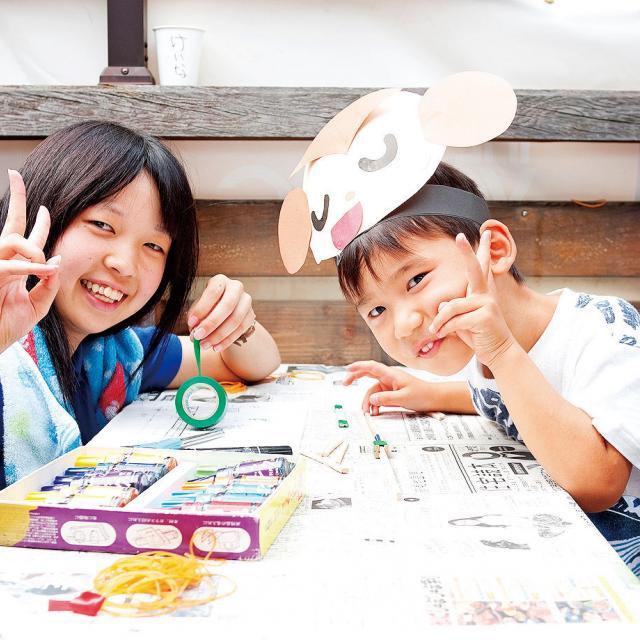 大阪保育福祉専門学校 こどもの「食」と「健康」を知るオープンキャンパス!1
