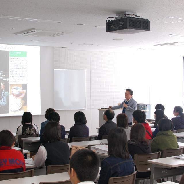 京都美術工芸大学 自由参加型 オープンキャンパス3
