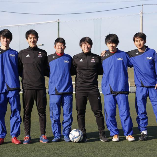 横浜YMCAスポーツ専門学校 キッズ(小学生)サッカー指導者実技3