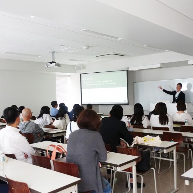 文京学院大学 3/23(Sat)、オープンキャンパス開催<本郷>3