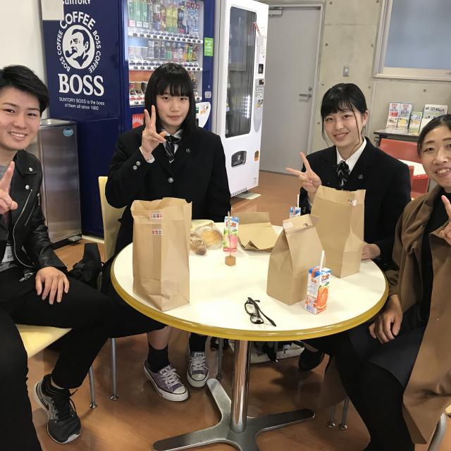 専門学校 福岡カレッジ・オブ・ビジネス ☆☆オープンキャンパス☆☆3