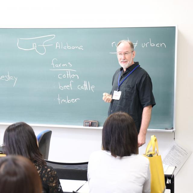 京都外国語大学 OPEN CAMPUS 20182