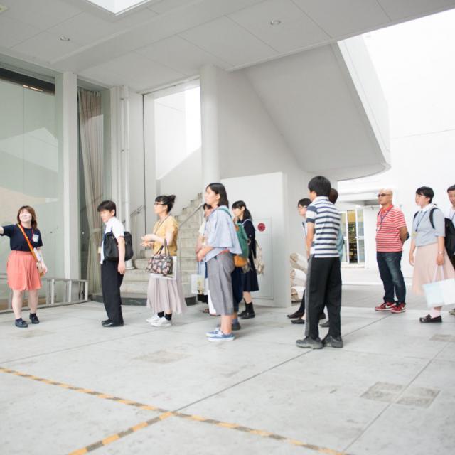 嵯峨美術大学 SAGABI オープンキャンパス20184