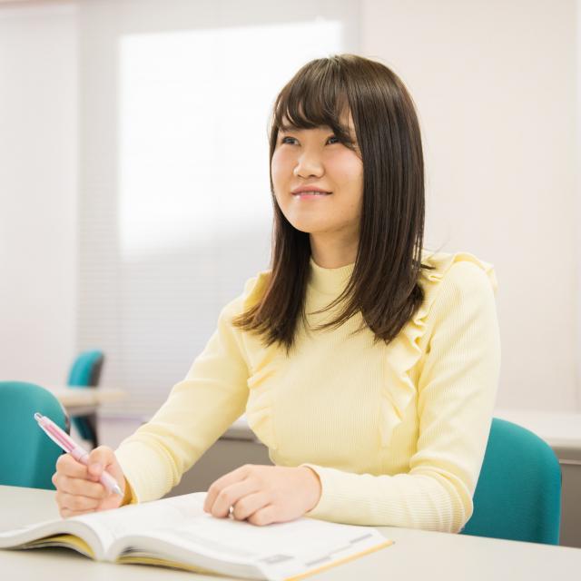 大阪情報専門学校 みなさんの都合に合わせて学校説明&見学(平日用)2