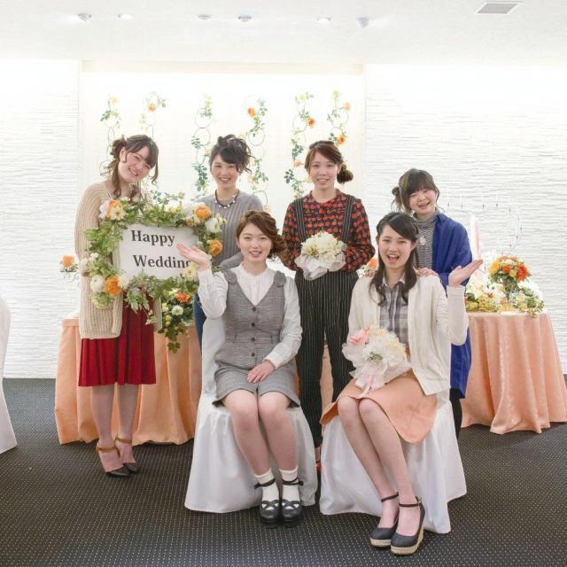 福岡南美容専門学校 NANBIで美容系をトータルに学べるOC開催!!3