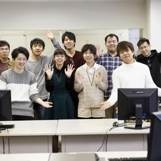 札幌情報未来専門学校 【ハイスペックPCで体験実習】 1dayオープンキャンパス3