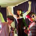 新潟コンピュータ専門学校 【スマブラ大会】12/15(土)冬スペシャルオーキャン!