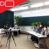 オンラインオープンキャンパス★在校生によるぶっちゃけトーク★の詳細