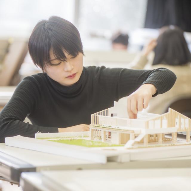 岡山理科大学専門学校 オープンキャンパス20194