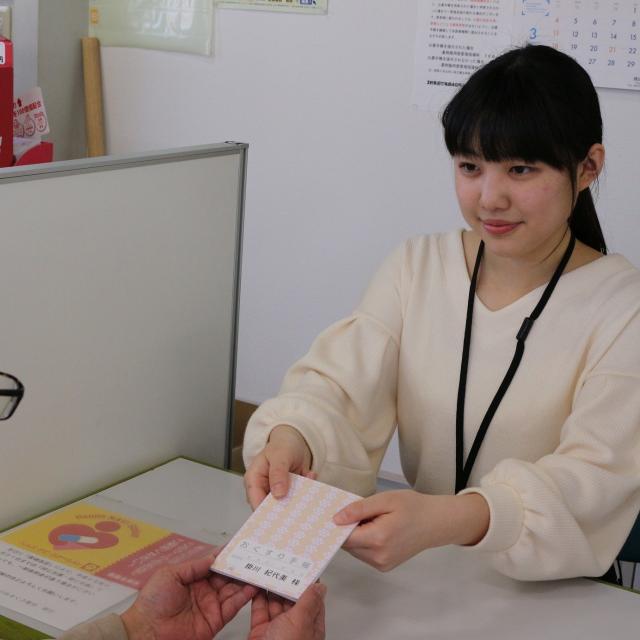 山口コアカレッジ 医療事務の体験をしてみよう♪(ネット予約可)2