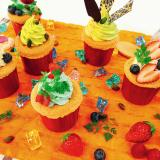 オープンキャンパス【ポップケーキ体験】の詳細