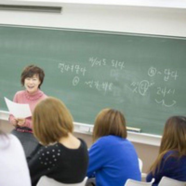 駿台外語&ビジネス専門学校 体験授業【英語留学学科】1