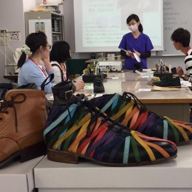 神戸医療福祉専門学校三田校 【整形靴科】AO入試対策講座1