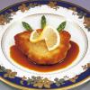 東海調理製菓専門学校 ☆★フランス料理 豚肉のコルドンブルー&きのこオムレツ★☆