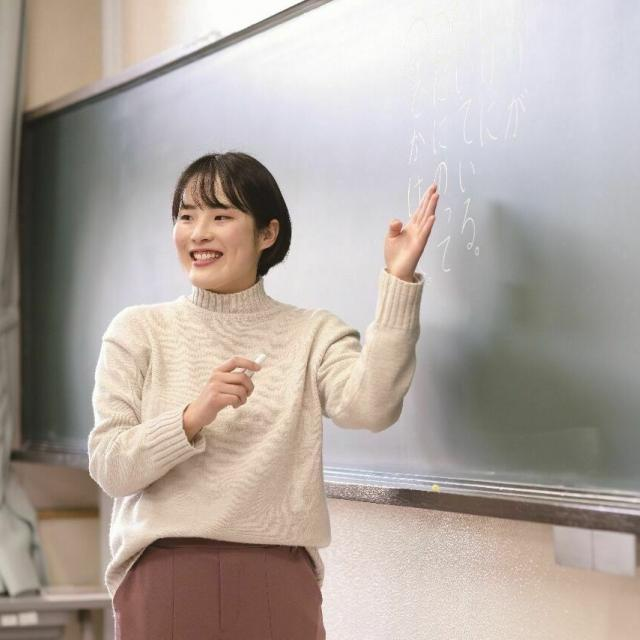 神戸親和女子大学 グッズプレゼント!先生になるなら親和!高い合格実績を輩出!2
