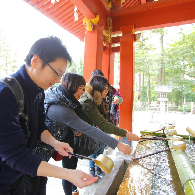 東京観光専門学校 【来校/オンライン】観光ビジネス学科 体験講座2