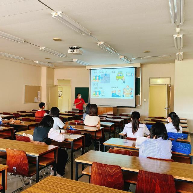 川崎医療福祉大学 OPEN CAMPUS 20214