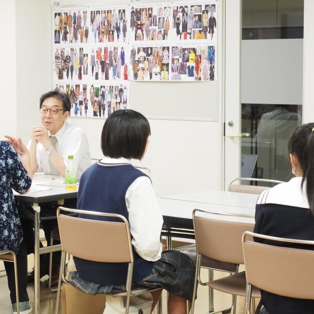 中部ファッション専門学校 サマーキャンパス 入試直前!大相談会1
