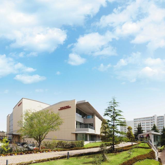 昭和音楽大学短期大学部 オープンキャンパス20191