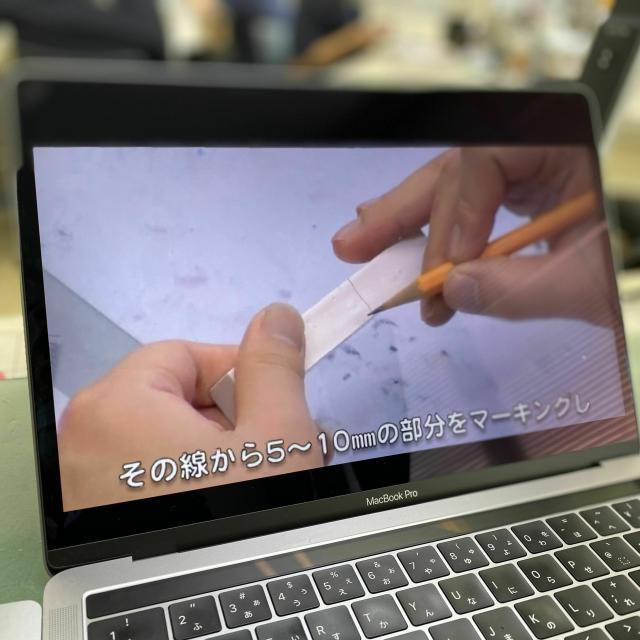 東北歯科技工専門学校 自宅で気軽に入試説明(タイプ4)1