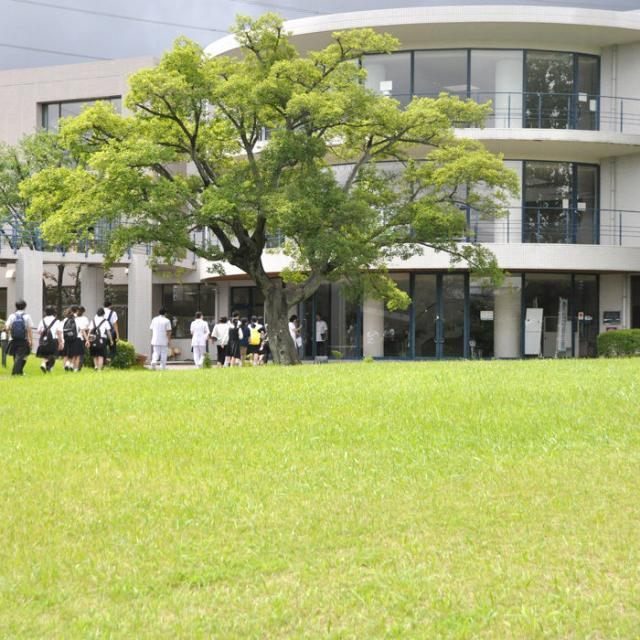 医療福祉専門学校 緑生館 作業療法士を目指す方、必見!(ミニオープンキャンパス)2