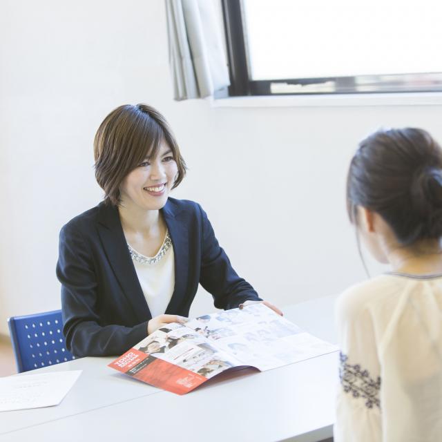 専門学校東萌ビューティーカレッジ AO入試直前個別相談会1