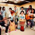 音楽療法体験 障害児と音楽療法をやってみよう!(先着3名様!)/日本福祉教育専門学校