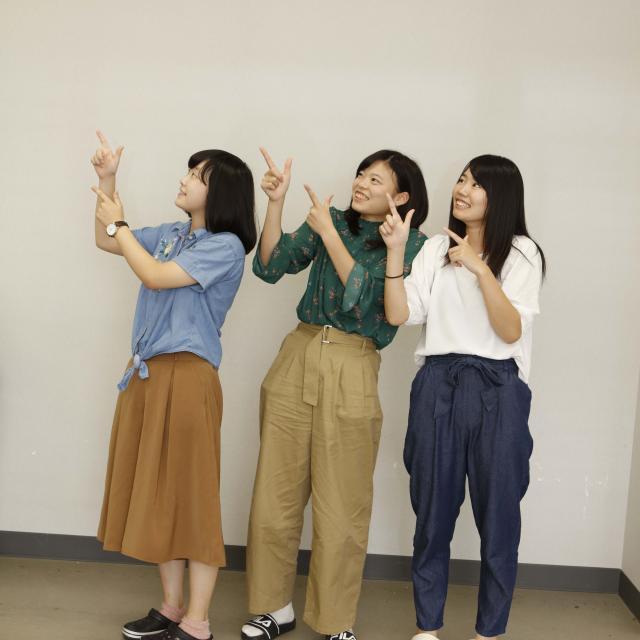 徳島医療福祉専門学校 理学療法学科・作業療法学科 合同オープンキャンパス2