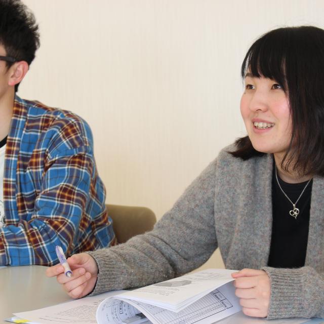 さくら総合専門学校 【2019】公務員学科オープンキャンパス2