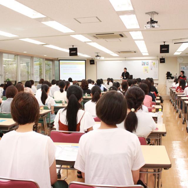 中央動物専門学校 H30 入試説明会2